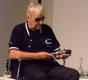 WARHOLMANIA - Superstars Then And Now - John Cale (3)