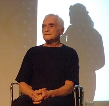WARHOLMANIA - Superstars Then And Now - John Giorno (3)