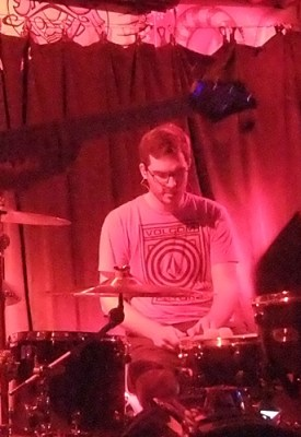 WAVES @ Sunny Red München 2015-07-19 (8)