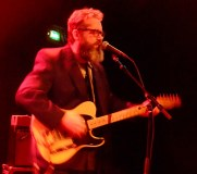 THE HANDSOME FAMILY @ Ampere München 2015-09-29 (9)