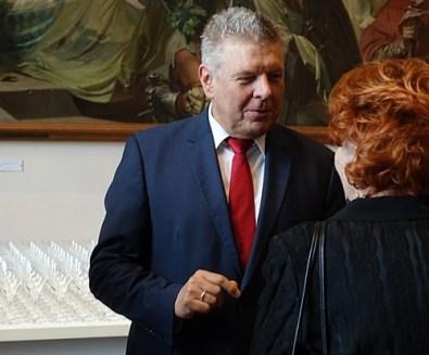 Wilhelm-Hoegner-Preisverleihung - SPD Landtagsfraktion - München 2016-02-28 Dieter Reiter -- DSC00330