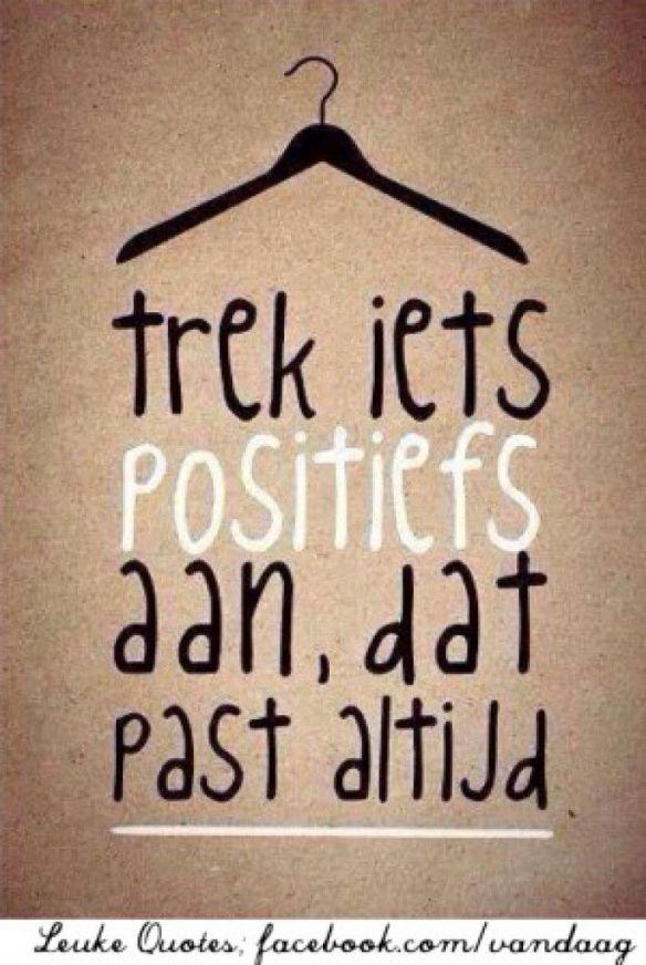 positiefs