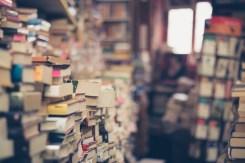 books Eli Francis Unsplash