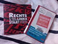 Boeken Vandekerckhove en Offill