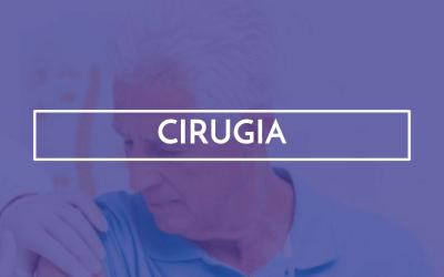 CIRUGIA EN EL ANCIANO