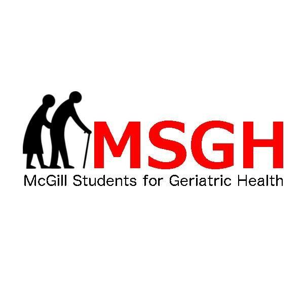 McGill Students for Geriatric Health