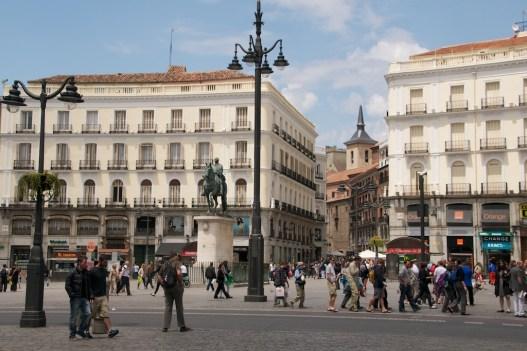 032 Puerta del Sol