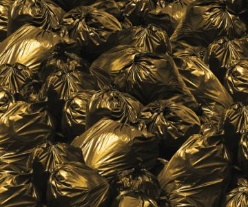 Belediyelerin Atığı Çöp Mü? Altın Mı? Geri Dönüşümde Belediyelerin Rolü