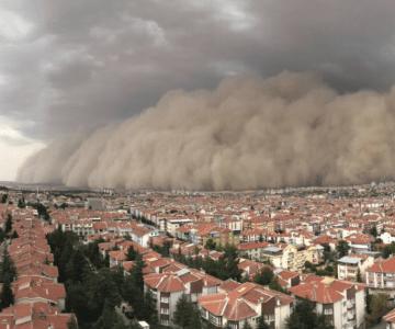 BM: İklim Krizinin Tetiklediği Afetler Dünya'yı Cehenneme Çevirecek
