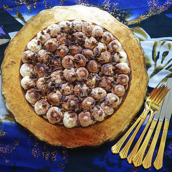 Banoffee Cake / Торта Банофи рецепта