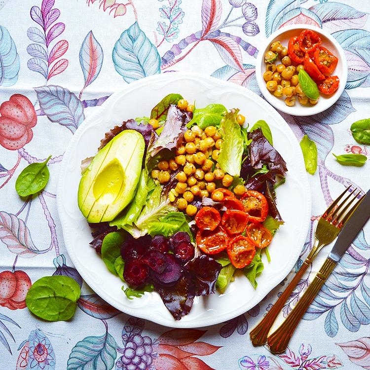 Winter_Salad recipe / Зимна Салата рецепта