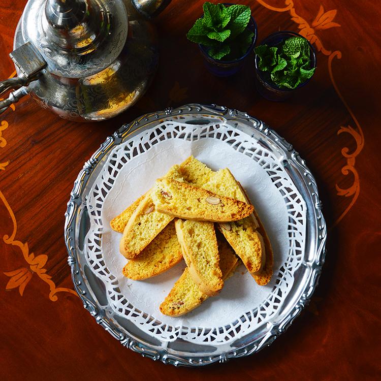 Moroccan Cookies recipe / Марокански Бисквитки рецепта