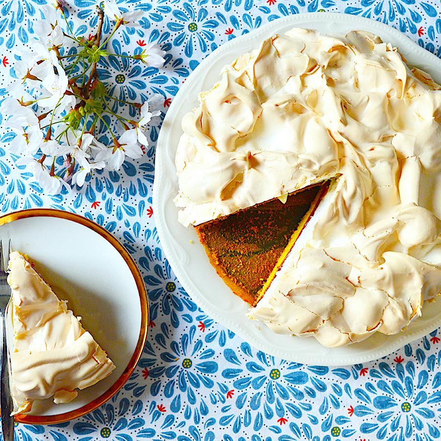 Louise cake / Торта Луиза Рецепта