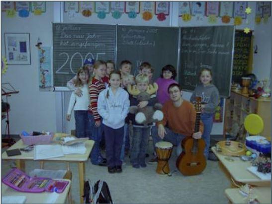 deutschland 2005