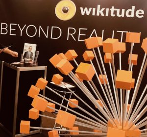 wikitude stand