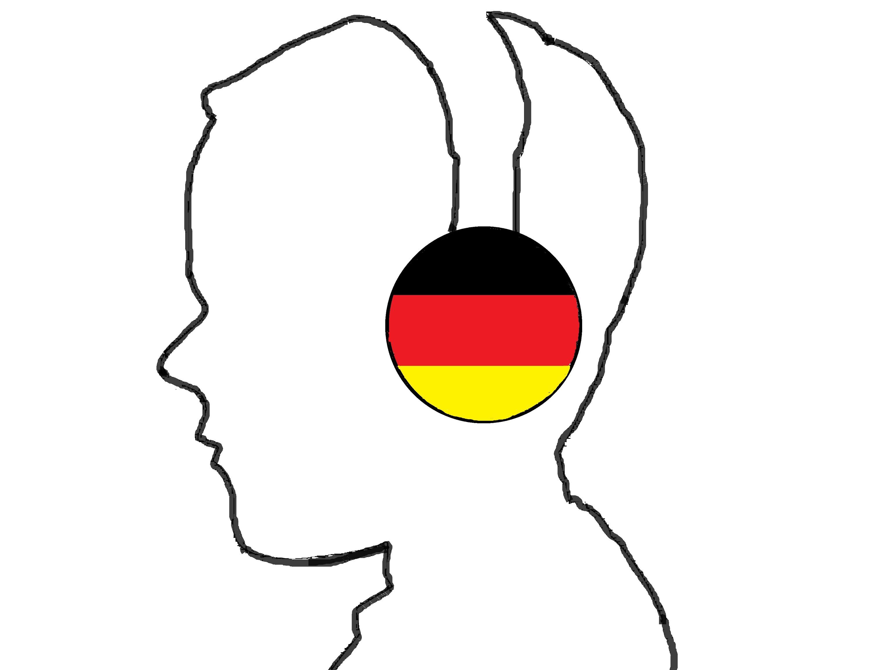 Deutsch Lernen Durch Horen