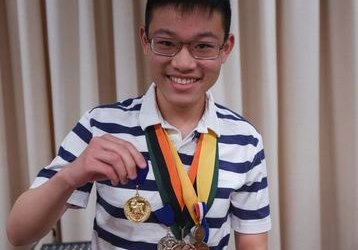 Princeton Huang and his Love for German Cars