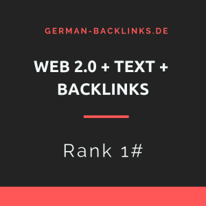 Expired Web 2 0 Backlinks Text