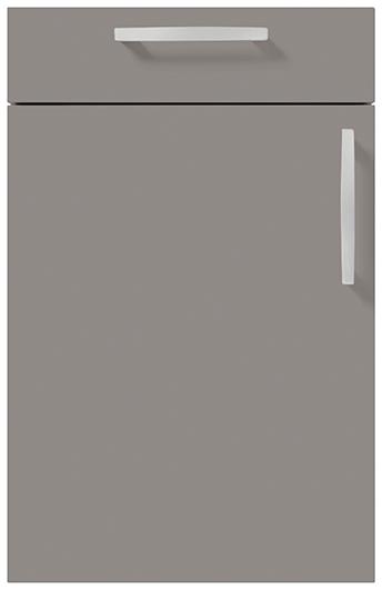 schuller german kitchen cardiff nova matt kitchen agate grey