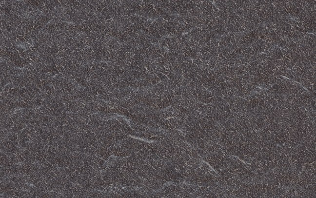 Schuller Worktops K080 Slate dark Anthracite Imitation