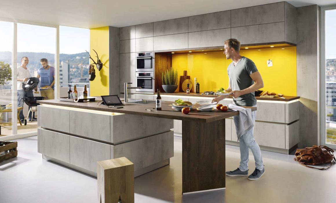 how much does a kitchen cost - german kitchen cost