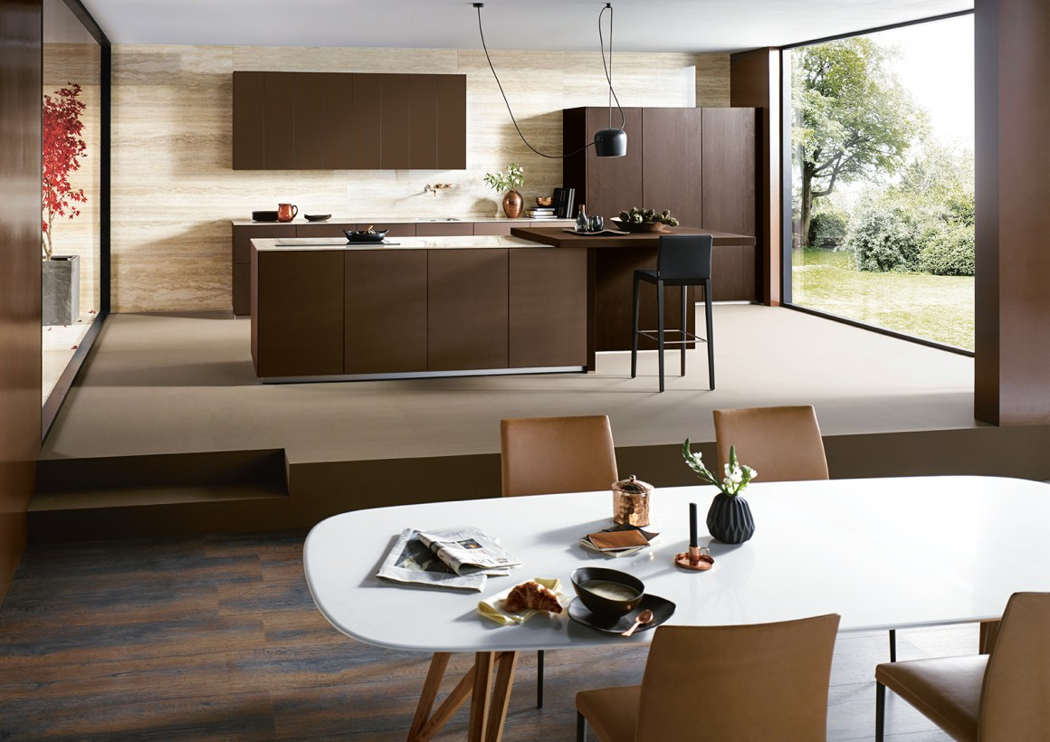 what do I need for a family kitchen?