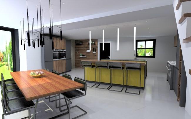 Andrea Chapman - Artisan Interiors Ltd - Kitchen Design Portfolio (1)