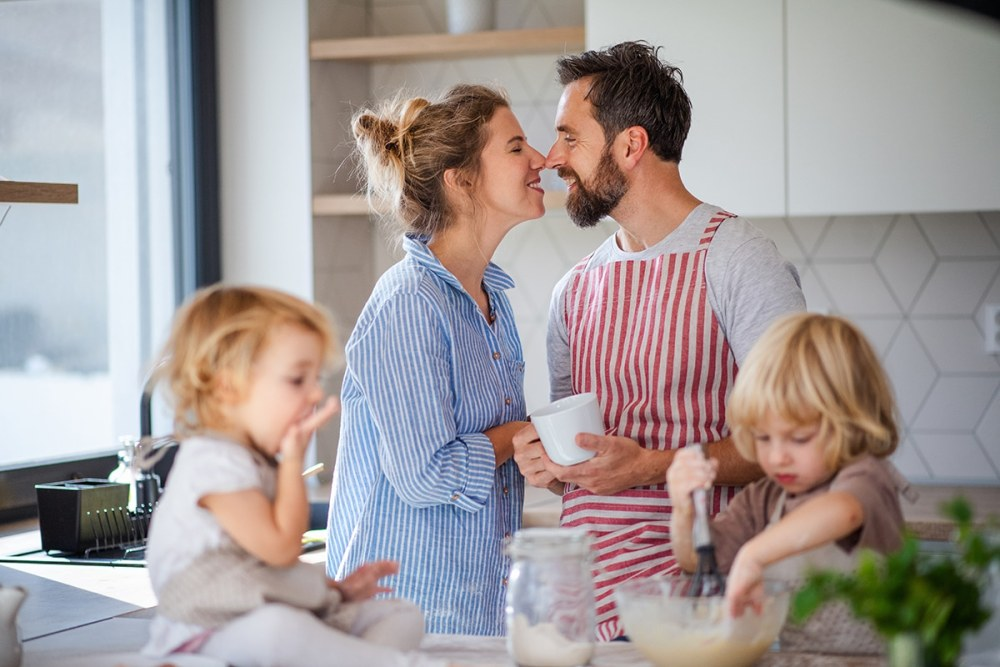 how-to-create-the -perfect-family-kitchen