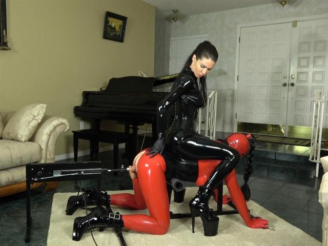 vxhost 7849720 - RubberLady - Girls
