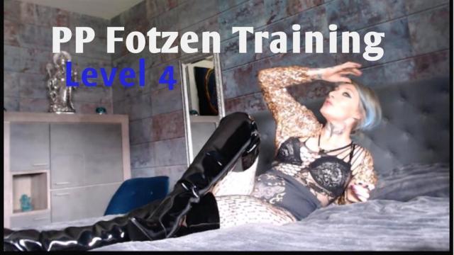 pornos 1685084 - PP Fotzen Training Level 4 Teil 2 - Stiefel, POPPERS, Lady Demona, Lack, Intox Goddess, Intox, inhale, Herrin, Geldherrin, Fetisch