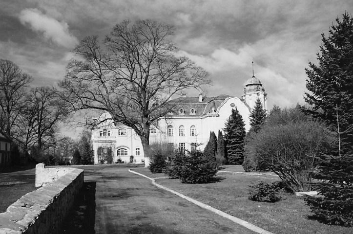 Trieglaff, von Thadden Palatial Home