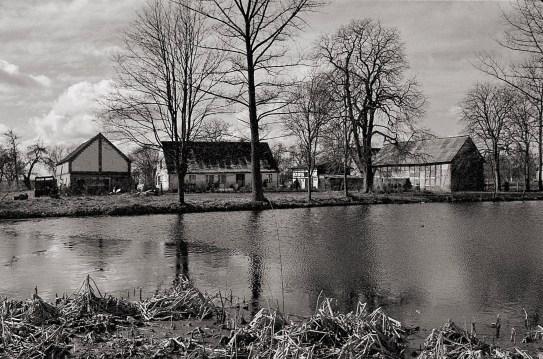 Trieglaff Village Cottages