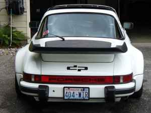 1984 Porsche 911 Targa DP For Sale in Portland, Oregon ...