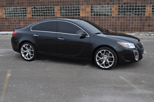 2012 buick regal gs german cars for sale blog. Cars Review. Best American Auto & Cars Review