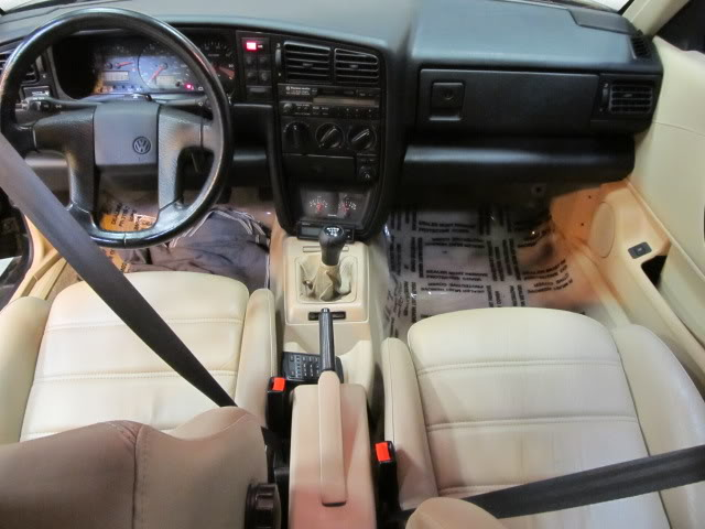 volkswagen corrado interior. Black Bedroom Furniture Sets. Home Design Ideas
