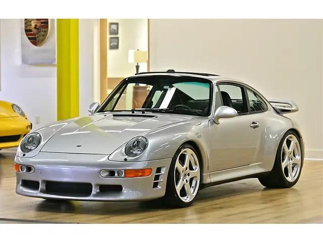 1998 porsche 911 turbo ruf conversion revisit german cars for sale blog. Black Bedroom Furniture Sets. Home Design Ideas