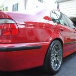 2000 Bmw M5 German Cars For Sale Blog