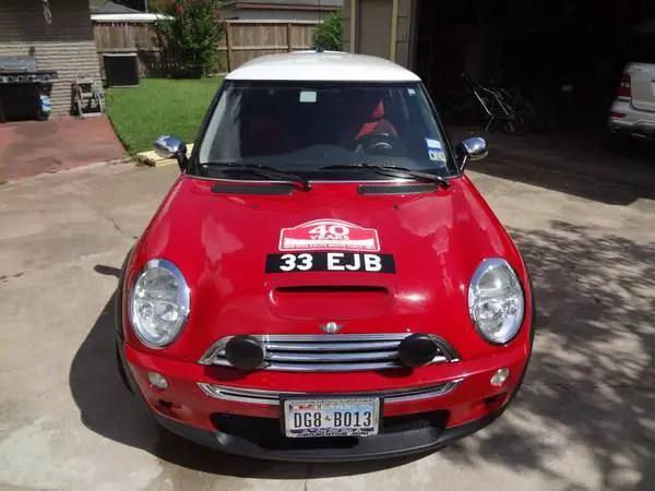Mini Cooper Houston >> 2004 Mini Cooper S MC40 – German Cars For Sale Blog