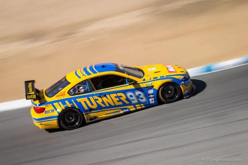 V8 Week Motorsport Monday: Turner BMW/Riley M3 Race Car ...