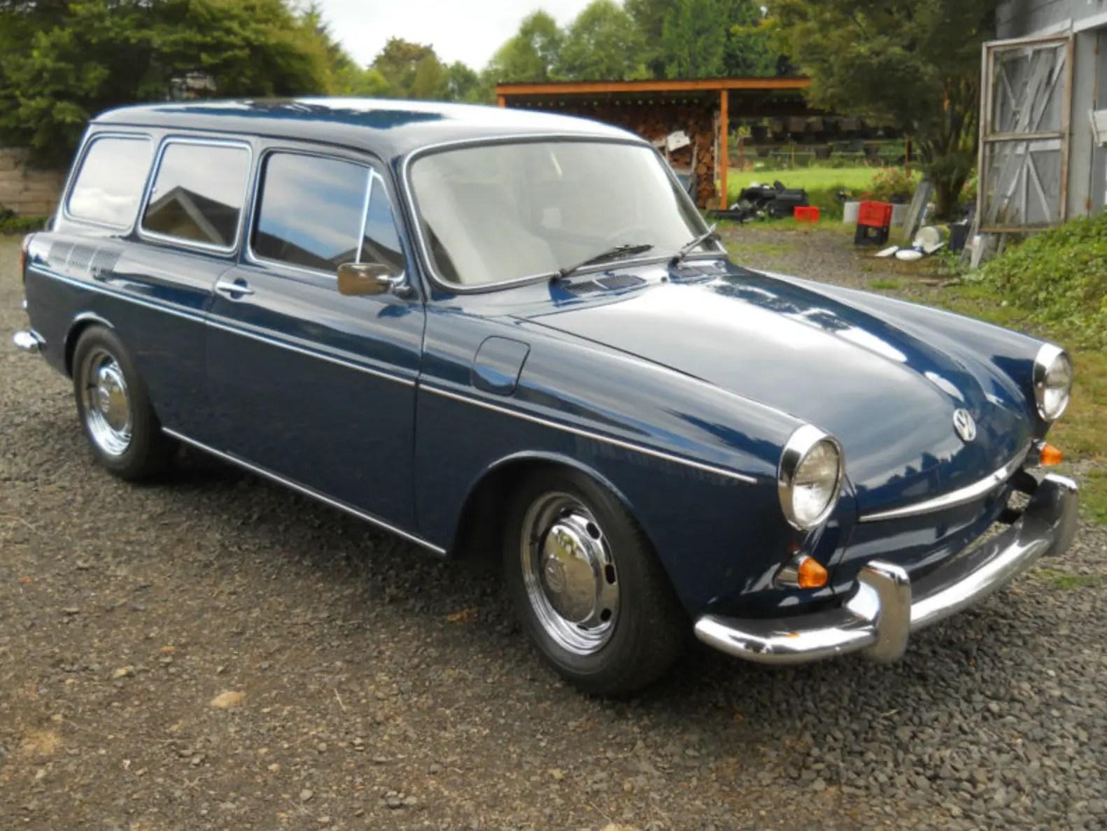 volkswagen type  squareback german cars  sale blog