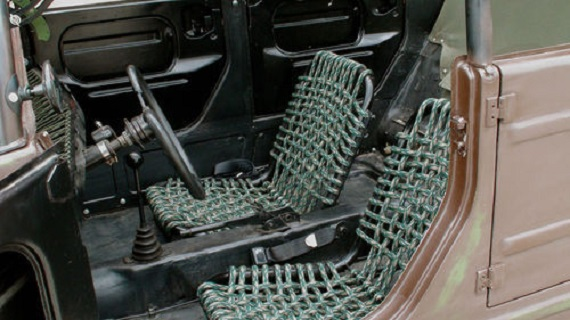 Wehrmacht or Mad Max? 1940 Kubelwagen Replica v. 1974 VW ...