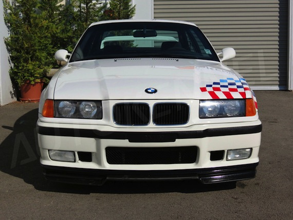 1995 bmw m3 lightweight german cars for sale blog. Black Bedroom Furniture Sets. Home Design Ideas