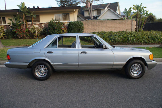 1983 mercedes benz 300sd german cars for sale blog for 1985 mercedes benz 300sd