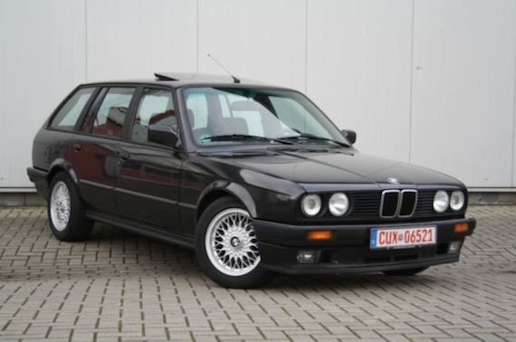 1989 bmw 325i touring german cars for sale blog. Black Bedroom Furniture Sets. Home Design Ideas