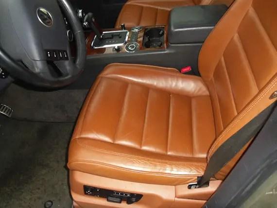 2004 Vw Touareg V10 Tdi German Cars For Sale Blog