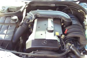1997 MercedesBenz C280 with 23k miles | German Cars For