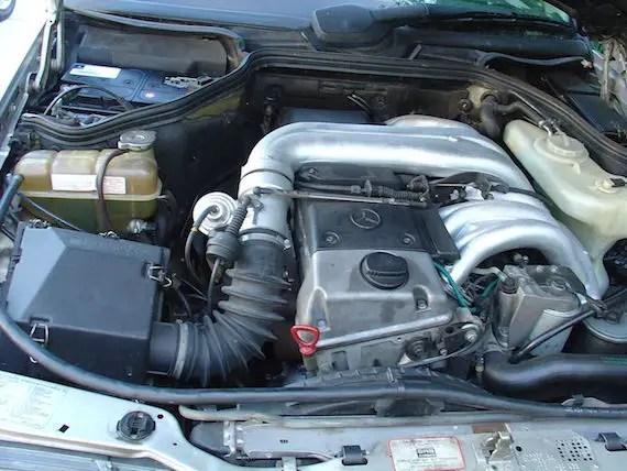 1994 Mercedes Benz E300 Diesel Estate German Cars For