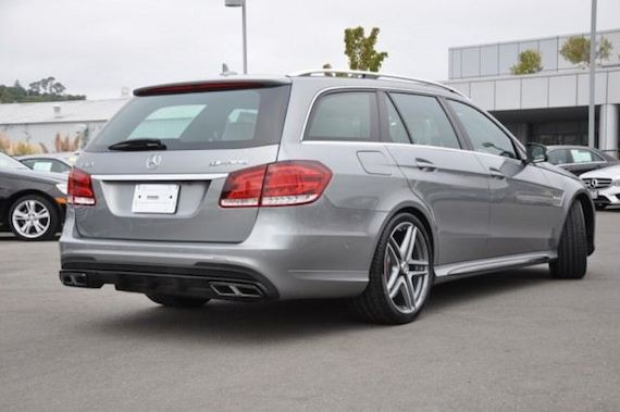 2014 mercedes benz e63 amg estate german cars for sale blog. Black Bedroom Furniture Sets. Home Design Ideas