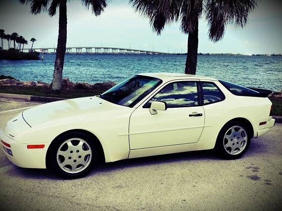 double take 1989 porsche 944 turbo german cars for sale blog. Black Bedroom Furniture Sets. Home Design Ideas