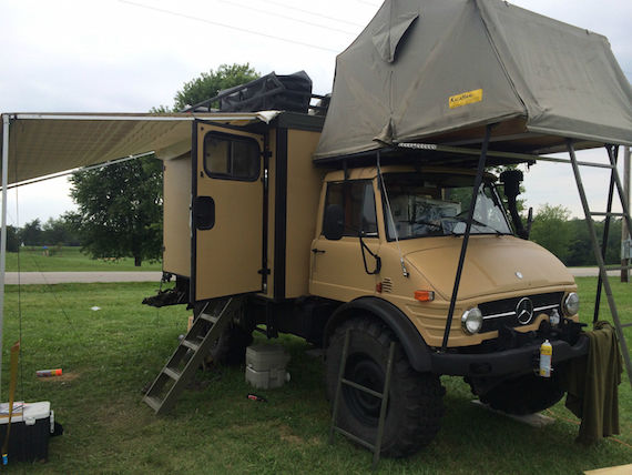1979 mercedes benz unimog camper german cars for sale blog for Mercedes benz camper for sale